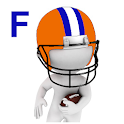 Florida Football logo