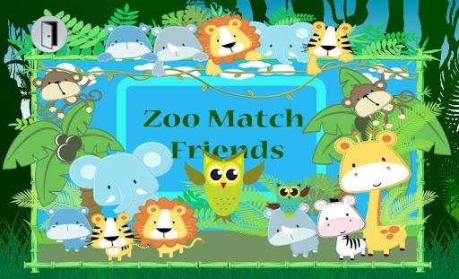 Zoo Match Lite