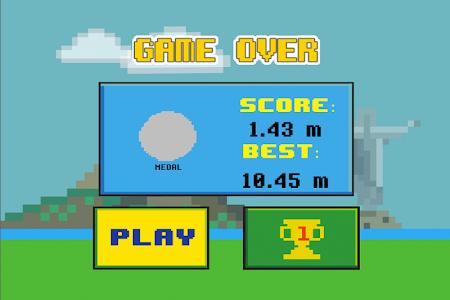 Run Ronaldinho football game! 1.0 screenshot 43005
