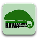 Kawagames Catalog logo