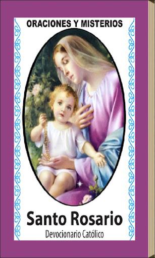 Santo Rosario Free