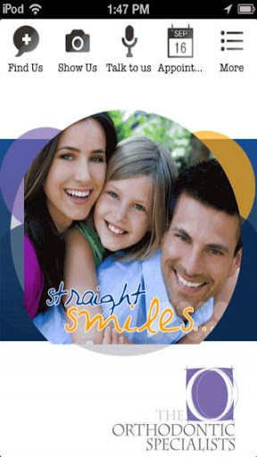 The Orthodontic Specialists