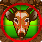 Sniper Shoot – Deer Hunting