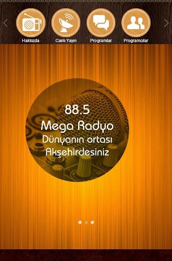 Ak Mega Radyo
