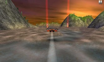 Screenshot of Ground Effect Pro XHD