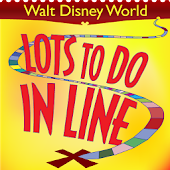 Lots To Do In Line: WDW 1.5