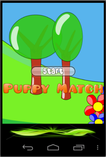 Toddler Puppy Games