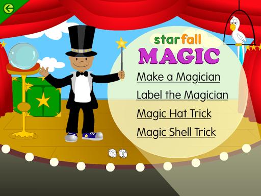【免費教育App】Starfall It's Fun to Read-APP點子