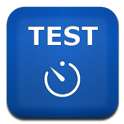Test for reaction icon