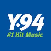 Y94 - 93.7 FM WDAY - Fargo, ND