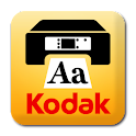 KODAK Document Print App logo