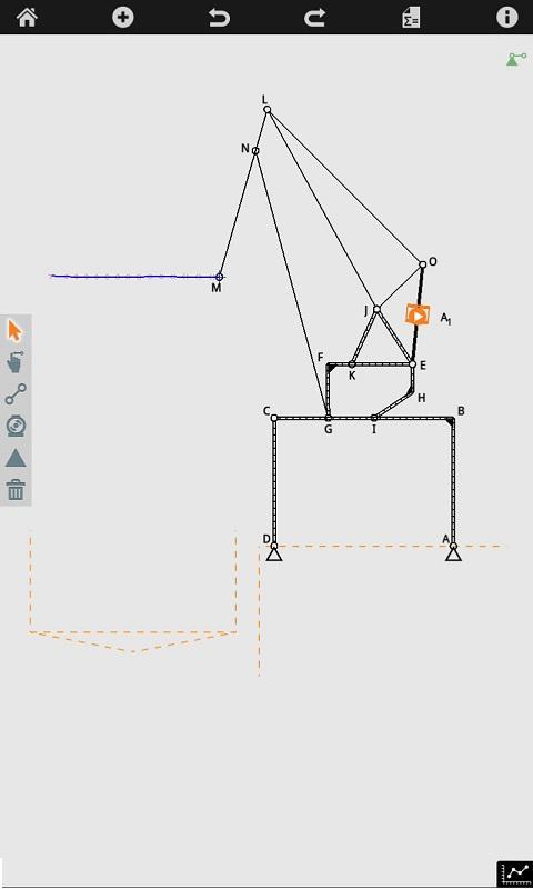 Autodesk ForceEffect Motion screenshot #5
