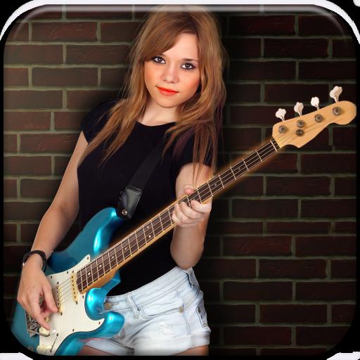 120 Bass Guitar Chords 音樂 App LOGO-硬是要APP