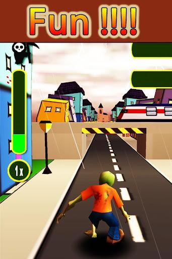 無料休闲Appのゾンビラン3D - シティエスケープ|記事Game