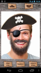 Make Me A Pirate - screenshot thumbnail