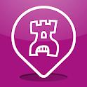 Alkmaar App logo