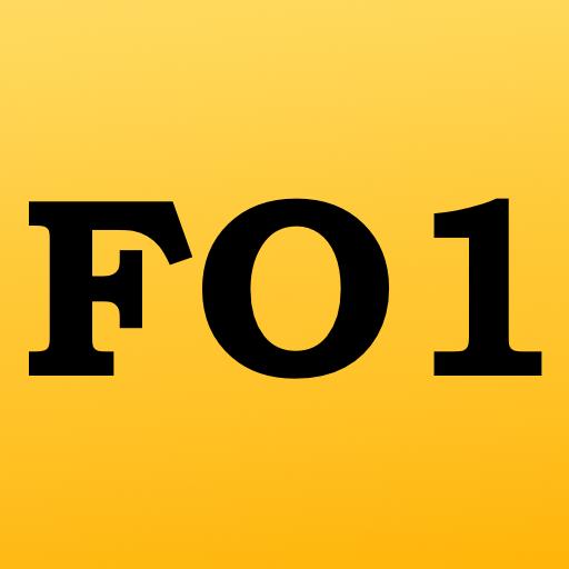 FO1 Sports LOGO-APP點子