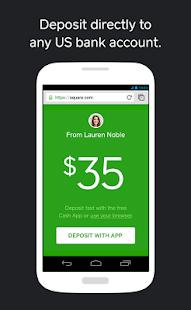 Square Cash Screenshot 9