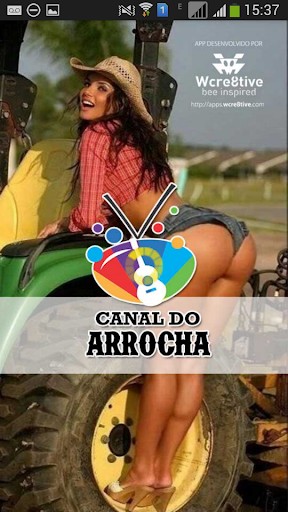 Canal do Arrocha Vídeos Música