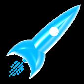 Rocket Meter