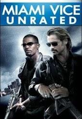 Miami Vice (Unrated)