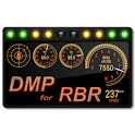 DashMeterPro for RBR