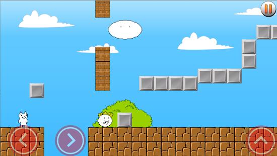 Cat Mario World 2 : Super Hard