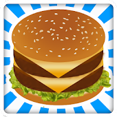 Cooking Game - Burger