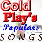 Coldplay Hot Songs