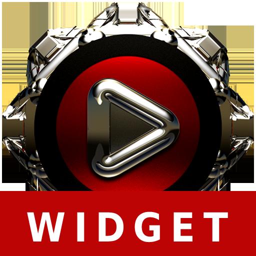 MAGNOLIA Poweramp Widget