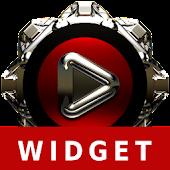 Poweramp Widget MAGNOLIA