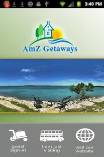 AmZ Getaways - screenshot thumbnail