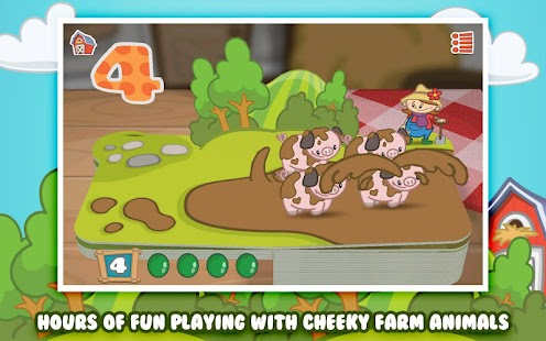 Farm 123 ~ StoryToys Jr. - screenshot thumbnail
