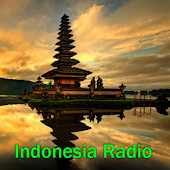 Indonesia Radio