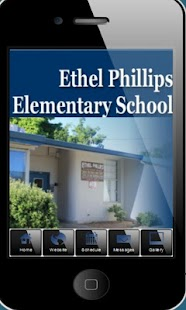 Ethel Phillips Elem. School - screenshot thumbnail