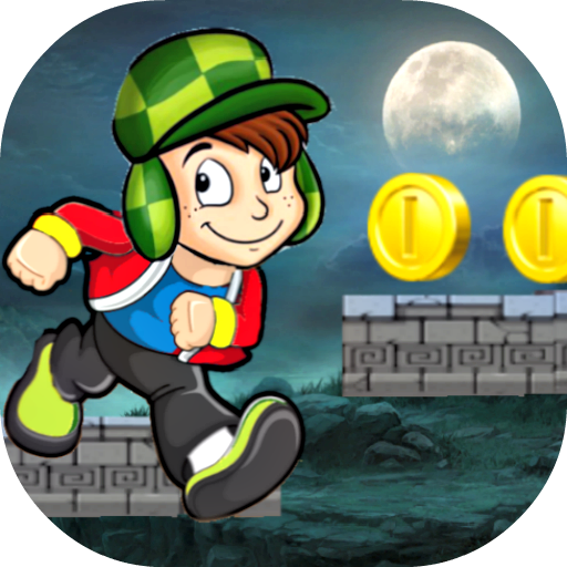 Super Chaves in Zombie World 冒險 App Store-愛順發玩APP