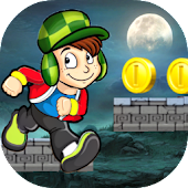 Super Chaves in Zombie World