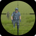Mountain Sniper Shooting 3D v3.4