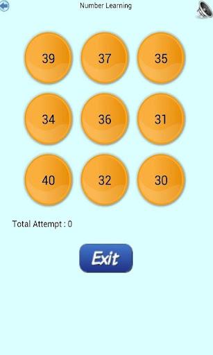 【免費教育App】Kids Number Learning Game Pro-APP點子