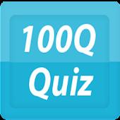 Global Conflict - 100Q Quiz