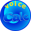 Voice Calculation icon