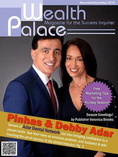 Wealth Palace Magazine