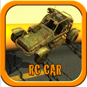 RC Car icon
