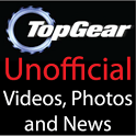 TopGear Videos Photos and News icon