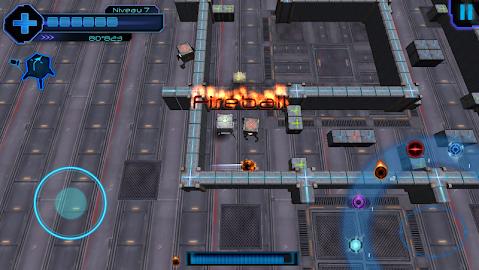 TITAN Escape the Tower Screenshot 1