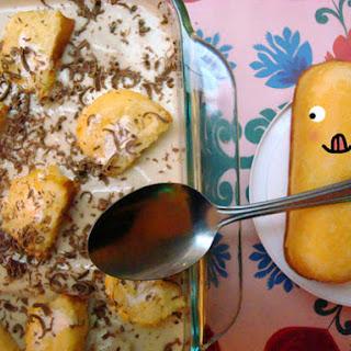 Twinkie Tiramisu