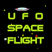 UFO Space Flight