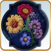 TSF Theme Bohemian Floral