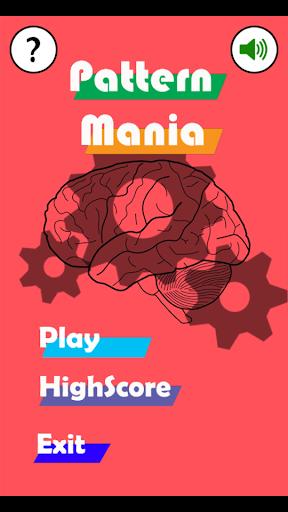 Pattern-Mania