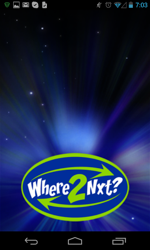 Where2Nxt